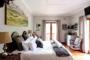 Arbour 1 Guesthouse BR-293