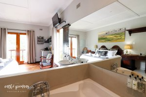 Arbour 1 Guesthouse BR-306